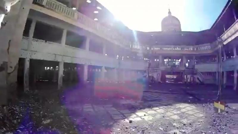 Филлипины Спецназ в уличных боях в Морав mp4