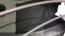 Киа Рио Ничего особо и эффективного типичная шумка для частичного поглощения некоторых звуков