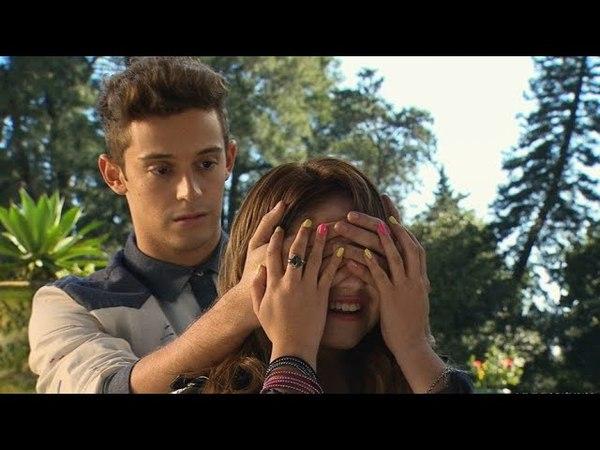 Soy Luna 3 - Luna confunde a Matteo con Simón