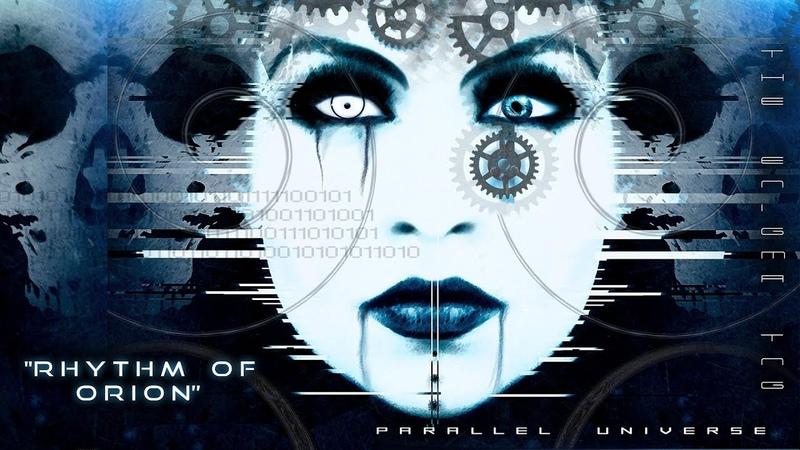 The Enigma TNG - Rhythm of Orion