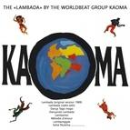 "Kaoma альбом THE ""LAMBADA"" BY THE WORLDBEAT GROUP KAOMA"