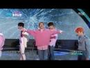 [Comeback Stage] 180331 MONSTA X (몬스타엑스) - Crazy In Love (미쳤으니까)