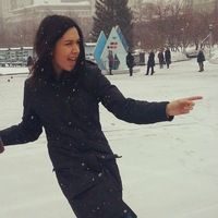 Анкета Евгения Гаркуша