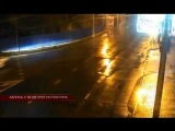 Аварии с камер наблюдения 25-26 октября