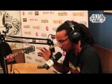Dub Incorporation freestyles @ La Kza Jam Station 2012