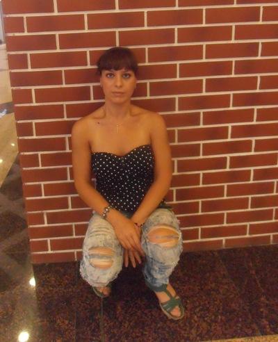 Маргарита Губина, 21 июня 1985, Липецк, id176796760