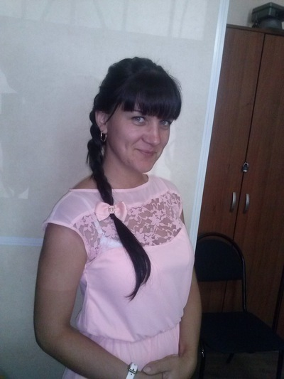 Кристина Кучма, 3 августа , Сочи, id70882868