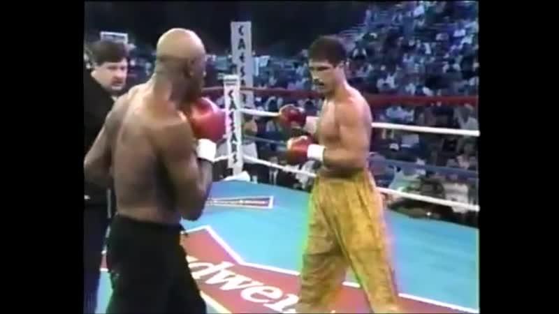 Dennis Alexio vs. Jerry Rhome