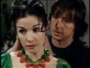 Отрывки из сериала Sos mi vida,( Ты моя жизнь'') Виктор Лобо и Милашка