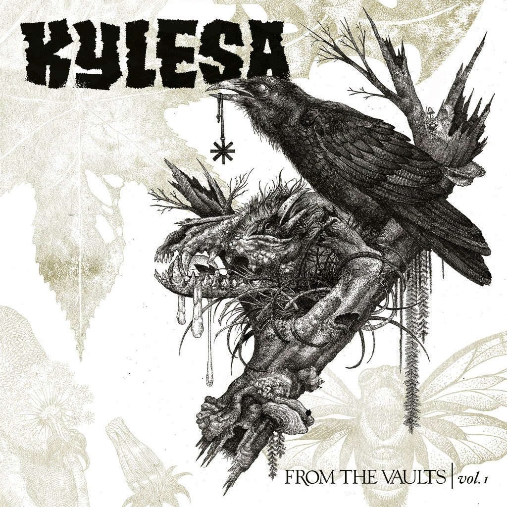 Kylesa - From The Vaults, Vol. 1 (2012)