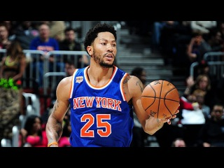 New York Knicks vs Atlanta Hawks - Full Game Highlights | December 28, 2016 | 2016-17 NBA Season
