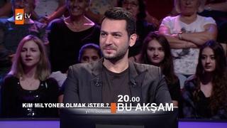 """atv on Instagram: """"#MuratYıldırım'ın sunumuyla Kim #Milyoner Olmak İster? yeni bölümüyle bu akşam 20.00'de #atv'de!"""""""