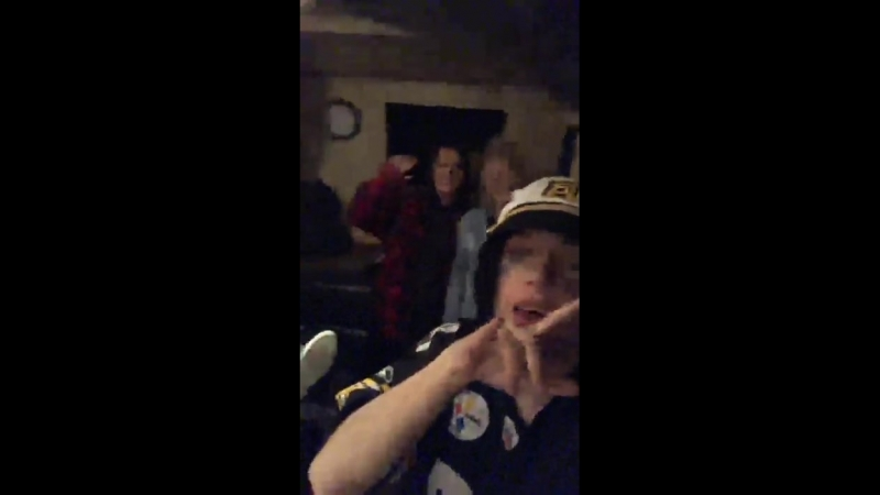 Lil Xan | Live Stream 15.10.18