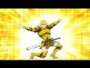 Повелитель тьмы: Другая история мира — Магия подчинения 3 серия [русские субтитры Aniplay] Isekai Maou to Shoukan Shoujo no Do