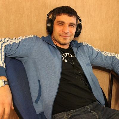 Исаев Сухраб, Москва, id72704345