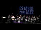Salvador Sobral-Just Friends (Estarrejazz 2018 con Big Band)