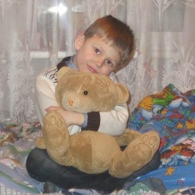 Никита Ганеев, 19 января , Екатеринбург, id225506361
