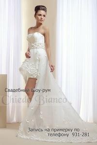 Свадебное платье цена в хабаровске
