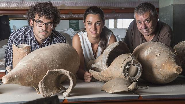В Картахене появится первый в Испании подводный музей