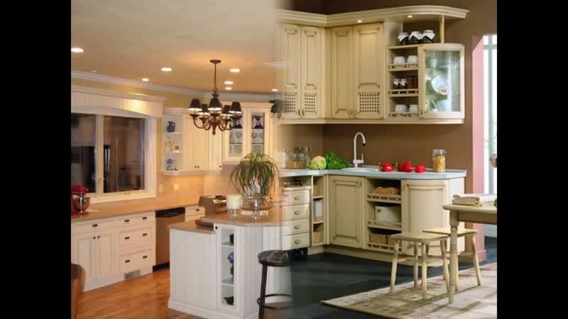 Стильные варианты дизайна кухни с барной стойкой