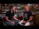 Chad Kroeger Sammy Hagar interview 2018 Rock Roll Road Trip Episode 303 Deleted Scenes w Chad Kroeger