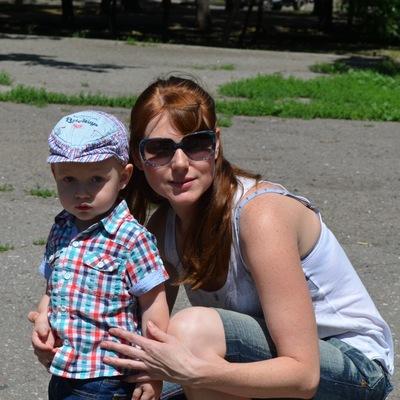 Марина Данилюк, 5 августа , Одесса, id85847564
