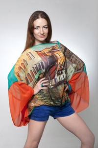 Марина Резникова