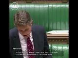 Siri перебил британского министра, чтобы доложить о результатах поиска в Сети