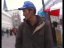 таджик представляется пророку санбою.что он с германии плати.шо проехав по ленинградскому вокзалу