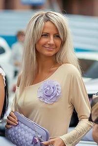 Наталья Дремайлова, 6 октября 1988, Новосибирск, id40049808