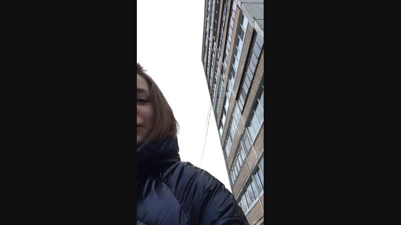 Аврора Капустина — Live