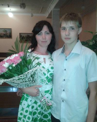 Галина Савельева, 29 августа , Звенигово, id65736097