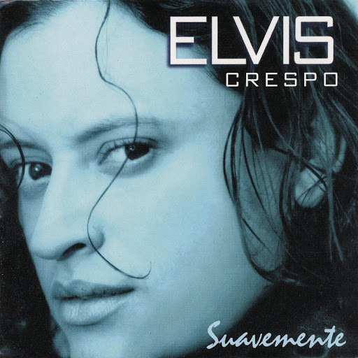 Elvis Crespo альбом Suavemente