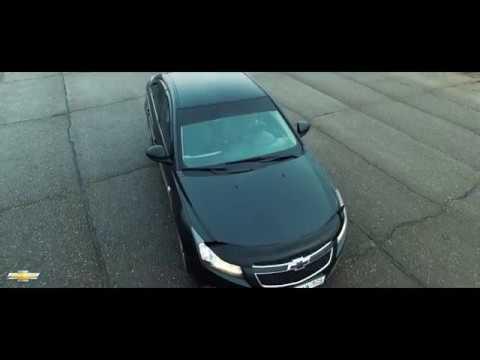 Обзорное видео, Chevrolet Cruze, 2011 год