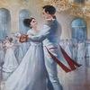 """Студия исторического танца """"Белая лилия"""""""