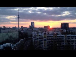 АССАИ ft. Иван Дорн - РЕКА (HD1080 Клип/Видео)