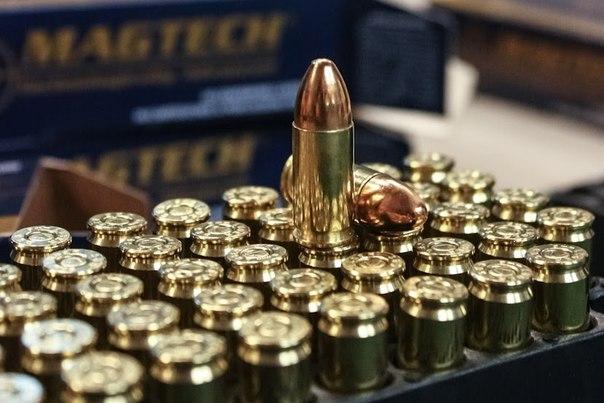 Курсы практической стрельбы