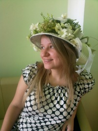Татьяна Пилипенко, 7 июля , Киев, id3212254