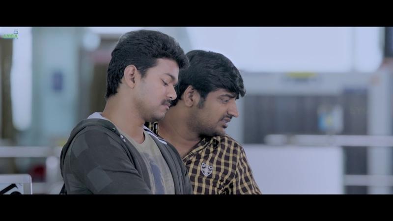 Kaththi Tamil Full Movie | Vijay, Samantha Ruth Prabhu | AR Murugadoss