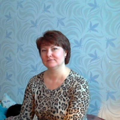 Ольга Ращинская, 2 января 1973, Минск, id206594534