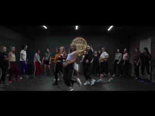 Tinashe - Throw a fit - Choreography by Olya Dobro
