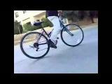 Вело-дрифт Sudak-VelCom
