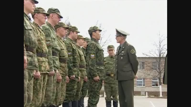 Братья по оружию Солдаты 2004 отрывок сцена момент