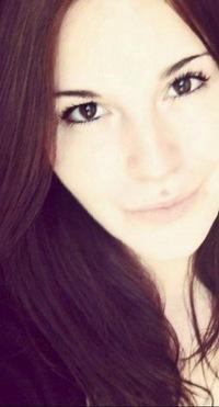 Виктория Михайлова, 17 ноября 1992, Санкт-Петербург, id50136664