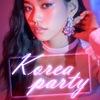 Ночная KOREA-PARTY 14/03 | MANHATTAN CLUB