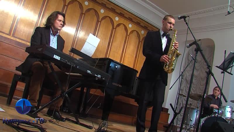 So what - сочный коктейль из россыпи саксофона, трубы, клавишных и барабанов