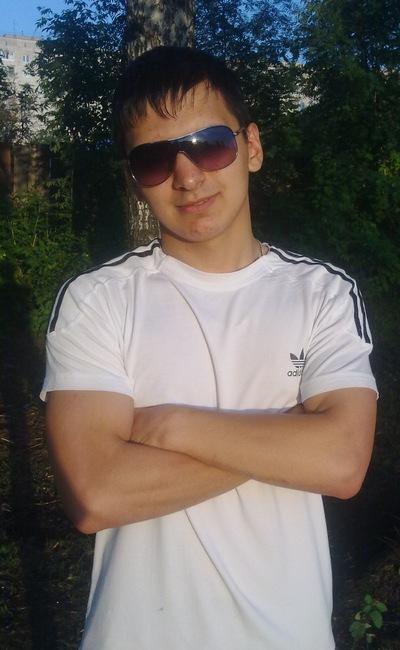 Валентин Экишев, 20 декабря 1992, Пермь, id84914416