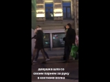 Ева Тимуш // Instagram Stories