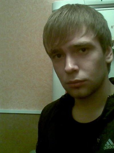 Евгений Пустовалов, 17 апреля , Калининград, id76851485