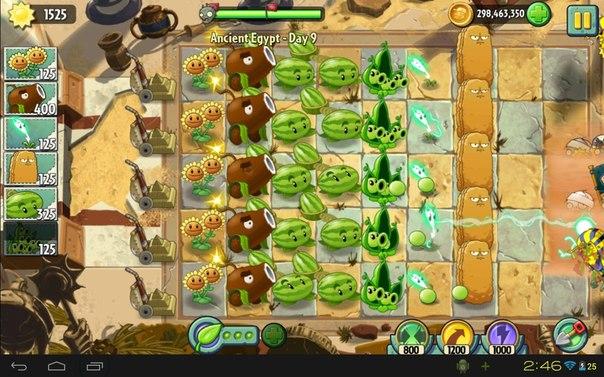 скачать игру на компьютер зомби против растений 2